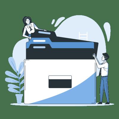 Go Scale - Illustration - Documentation détaillé