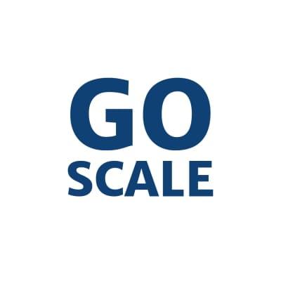 Go Scale - Logo